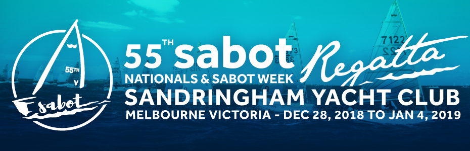 55th Sabot National Championships and Colahan Family Sabot Week